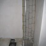 Foto 8 Elektriciteit het leggen van preflex